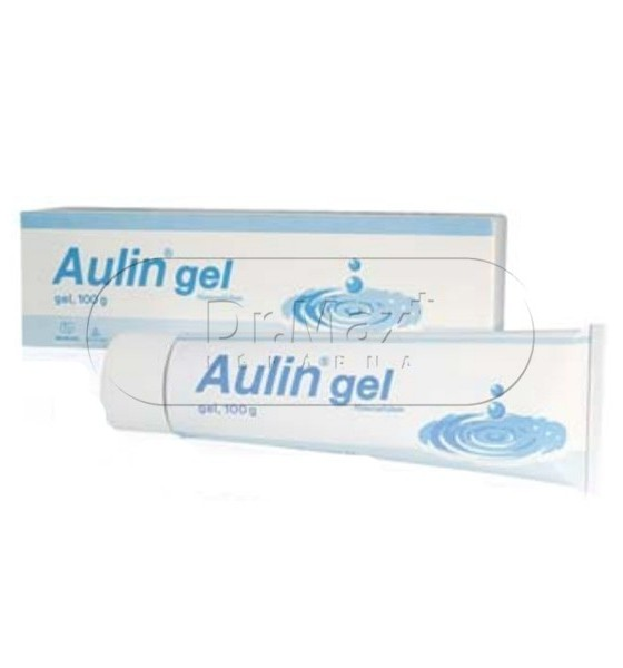 Aulin gel 100g