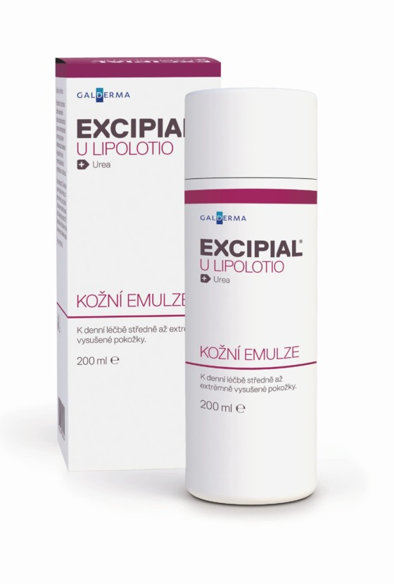 Excipial U Lipolotio drm.eml.1x200ml