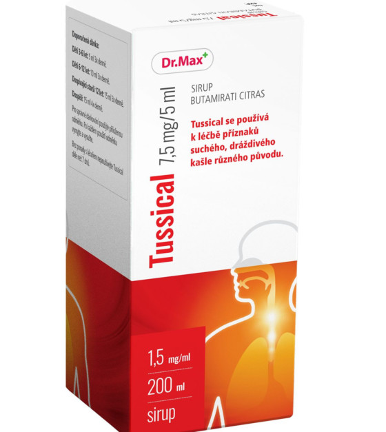 Dr.Max Tussical 7