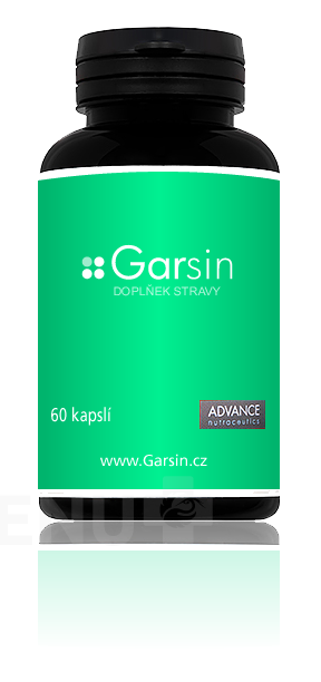 ADVANCE Garsin cps.60