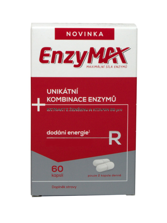 Enzymax R cps.60