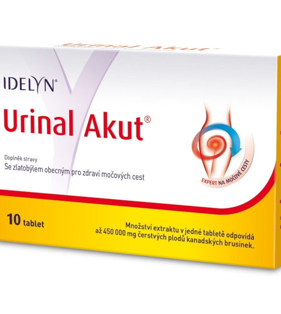 Idelyn Urinal Akut tbl.10
