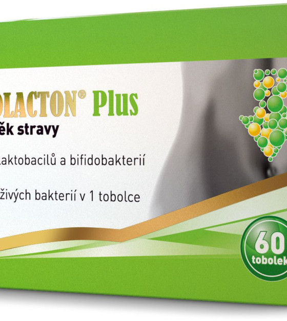 Prolacton PLUS tob.60