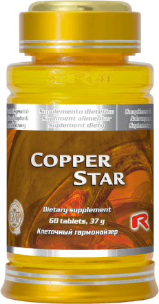 Copper Star 60 tbl