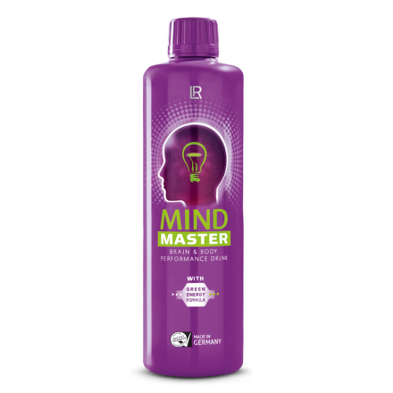 LR Mind Master Formula Green 500 ml