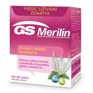 GS Merilin tbl.60+30
