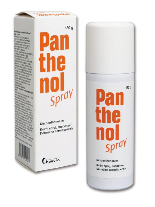 Panthenol Spray 130g