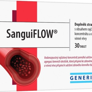 SanguiFLOW tbl.30