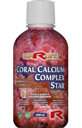 Coral Calcium Complex Star 500 ml