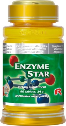 Enzyme Star 60cps