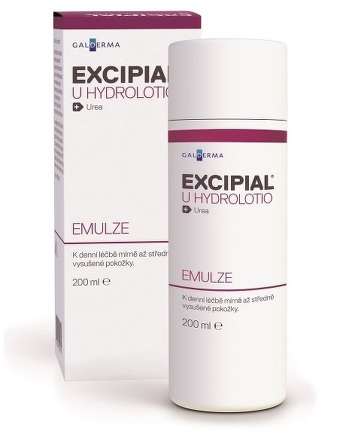 Excipial U Hydrolotio drm.eml.1 x 200 ml