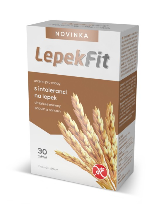 LEPEKFIT 30 tablet