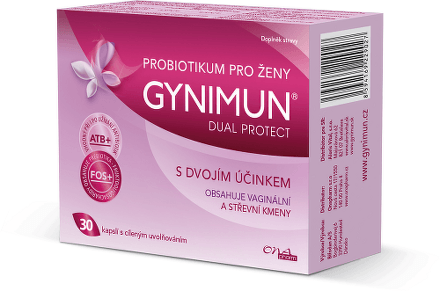 GYNIMUN dual protect cps.30