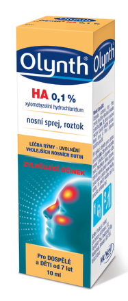 Olynth HA 0.1% nas.spr.sol.1x10mg/10ml