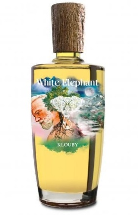 White Elephant Klouby 500ml