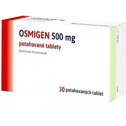 Osmigen 500 mg 30 tablet
