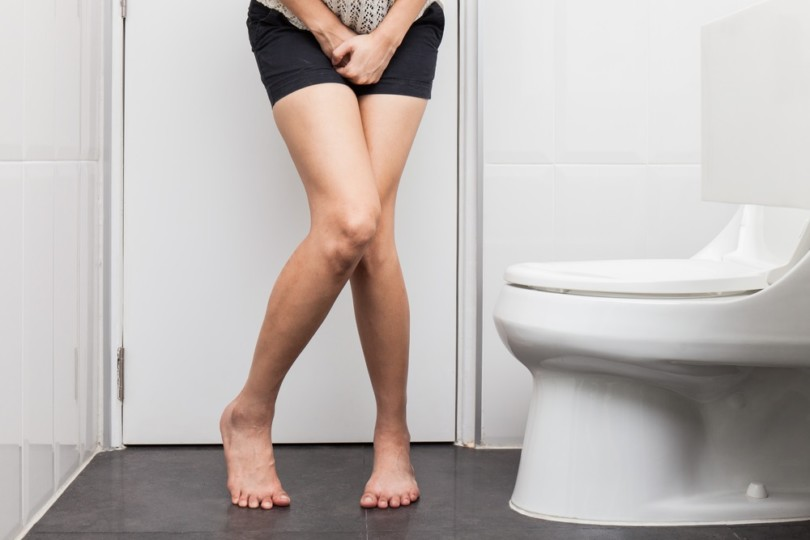 Incontinence symptoms and treatment