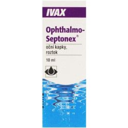 Ophthalmo-Septonex gtt.opht.1x10ml