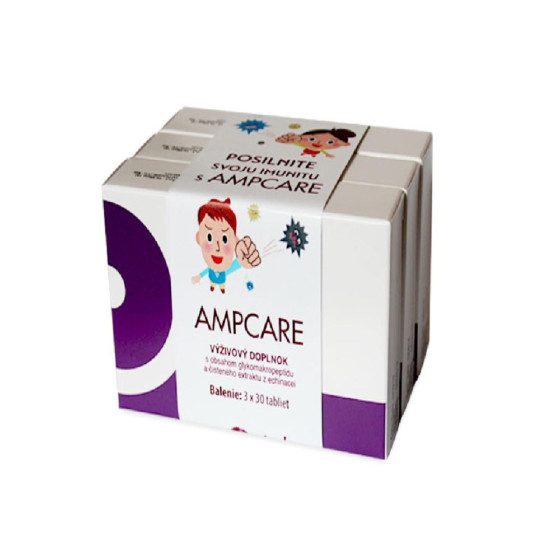 AMPcare Imunity Pack 3x30 tbl