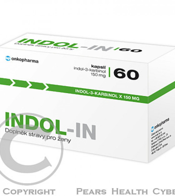 INDOL-IN 60.cps