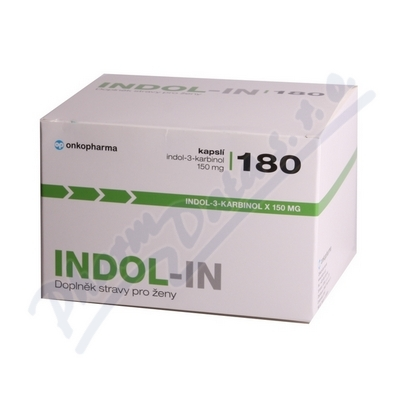 Indol In 180 cps.