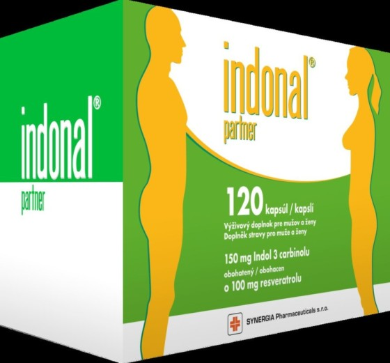 Indonal Partner cps.120