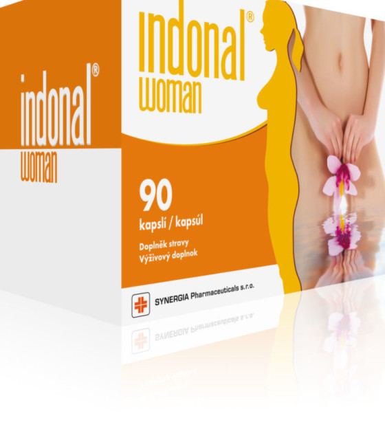 Indonal Woman cps.90