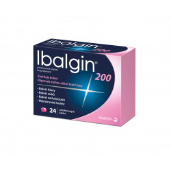 Ibalgin 200 24 tablet