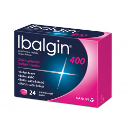 Ibalgin 400 24 tablet