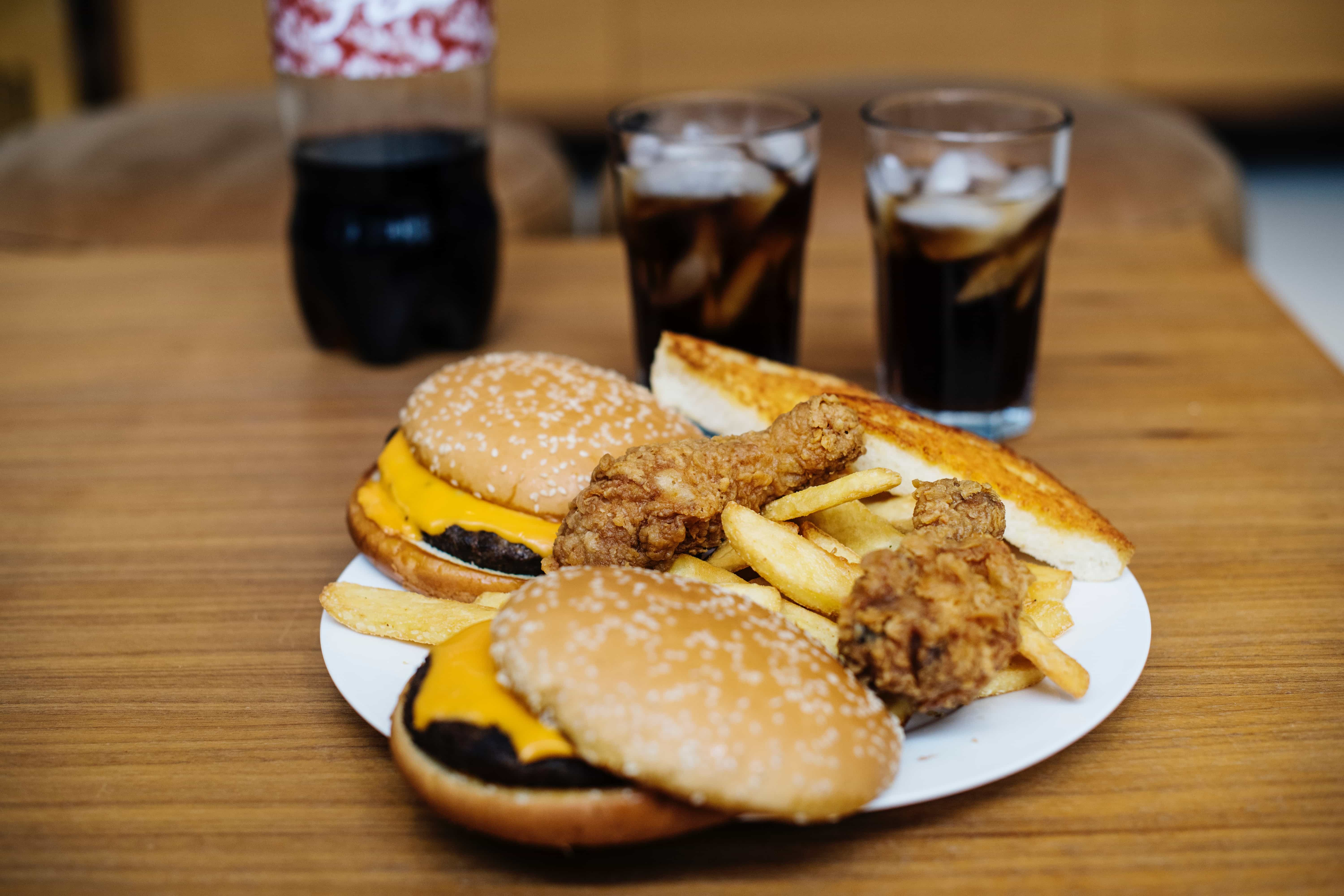 beef-burger-bread-breaded-chicken-1376964