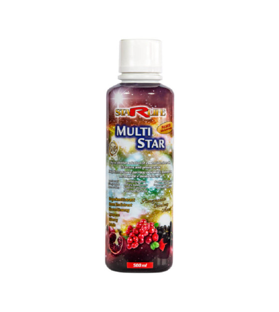 STARLIFE Multi Star 500 ml