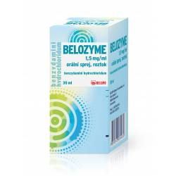 Belozyme 1