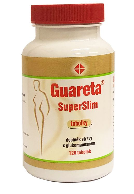 Guareta SuperSlim 120 tobolek