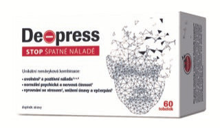 Simply you De-press 60 tablet