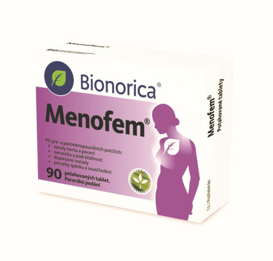 Menofem 90 tablet