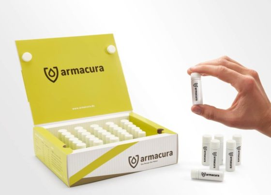 Armacura colostrum 6ml x 30 ampulí