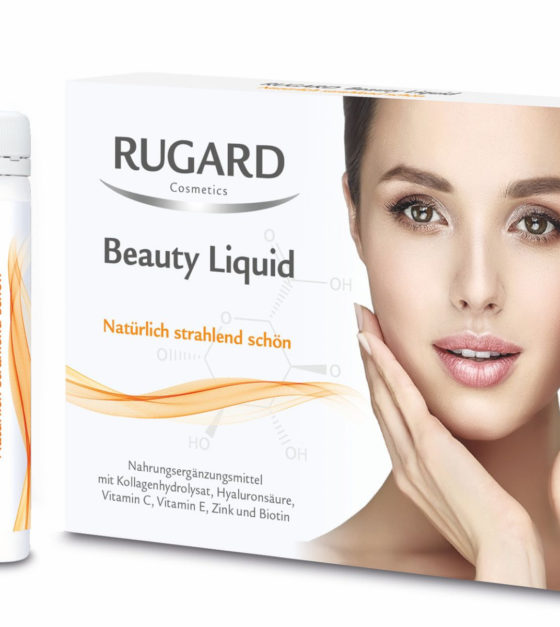 Rugard Beauty Liquid 7 ampulí