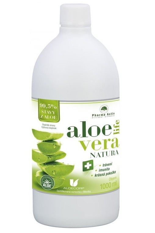 AloeVeraLife NATURA 1000ml