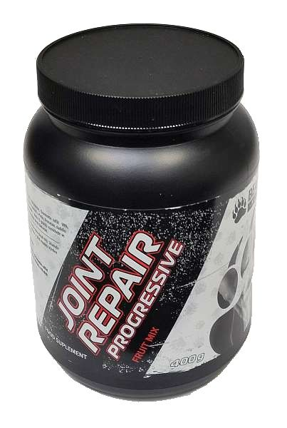 BEAR FOOT NUTRITION Joint Repair Progressive 400 g