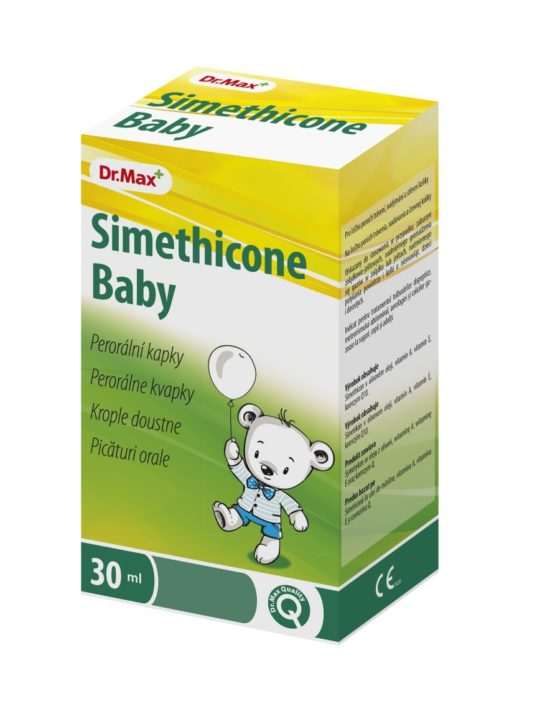 Dr.Max Simethicone Baby 30 ml