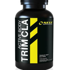 Active Body Trim CLA od Self OmniNutrition 120 kaps.