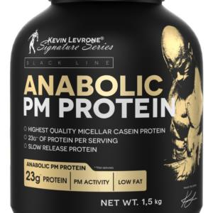 Anabolic PM Protein - Kevin Levrone 1500 g Bunty
