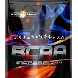 BCAA Instant 2: 1: 1 - Still Mass 1000 g Blueberry