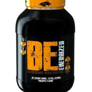 Be Line Energized - Amarok Nutrition 2000 g Orange