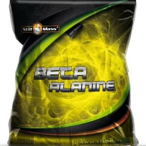Beta-Alanin - Still Mass 500 g