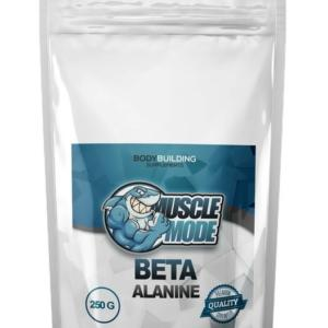 Beta-Alanin od Muscle Mode 250 g Neutrál