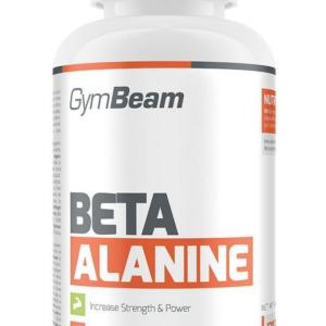 Beta-Alanin tabletový - GymBeam 120 tbl.