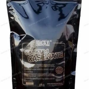Calcium Casein od Best Nutrition 1000 g Neutral