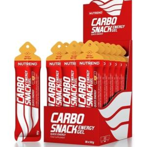 Carbo Snack - Nutrend 50 g Blueberry