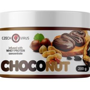 Choconut - Czech Virus 200 g